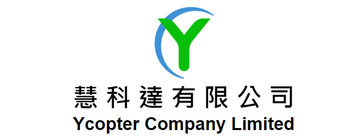 慧科達有限公司 Ycopter Company Limited